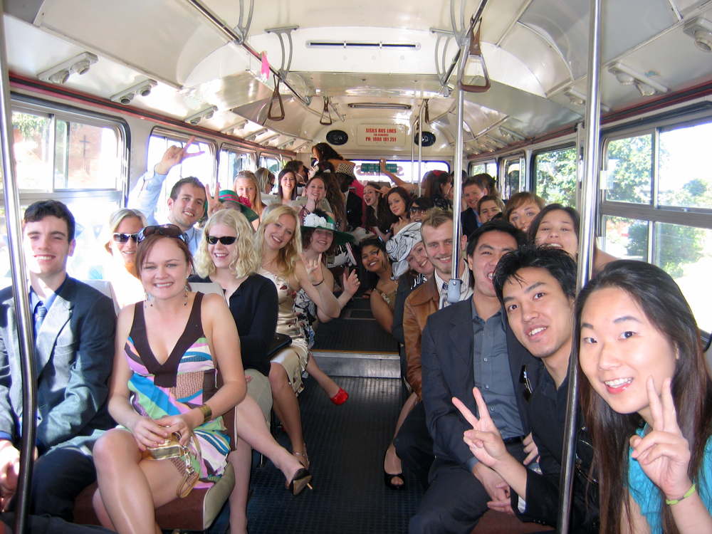 Sisils Bus Lines - Brisbane Bus Hire. Also Gold Coast and Sunshine Coast.